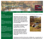 Fishing at Narborough Trout and Coarse Lakes NorfolkThumbnail