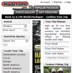 Waderson - Professional Fishing  Guides and OutfittersThumbnail