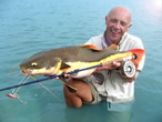 Saltwater Flyfishing UK