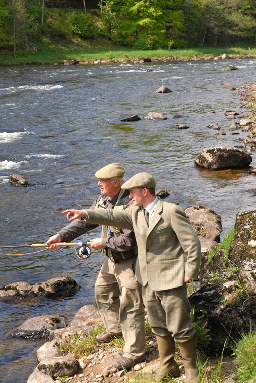 norfolk fly fishing the best fly fishing in the uk salmon