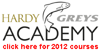 2012 fly fishing courses